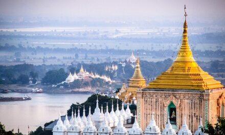 Las protestas contra el golpe de Estado en Birmania dejan 280 fallecidos.