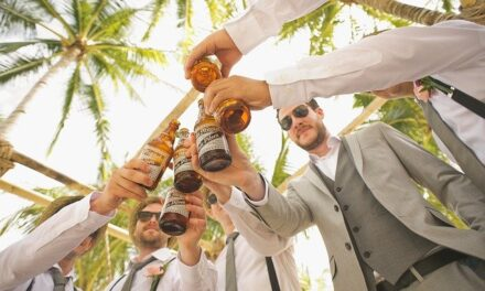 El Gobierno manifiesta su intención de llevar a buen fin la Ley sobre alcohol y menores en esta legislatura