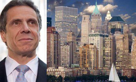 Nueva York aprueba la investigación de 'impeachment' contra Andrew Cuomo.