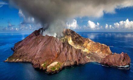 Última hora: Filipinas emite una alerta nivel dos por actividad en el volcán Taal
