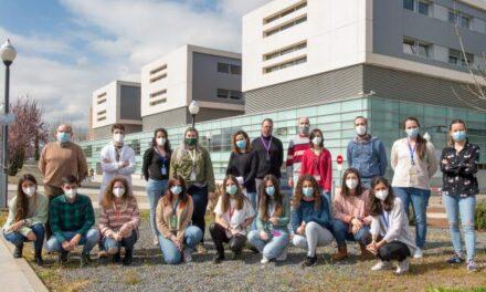 Jóvenes científicos del Hospital Nacional de Parapléjicos producen material audiovisual educativo con motivo de la 'Semana del cerebro'