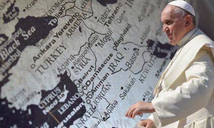 Una persona muere en un ataque con granada en Bagdad horas después de que el Papa terminara su viaje en Irak.