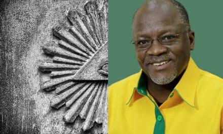 El Gobierno expresa su pesar por el fallecimiento del presidente de Tanzania