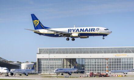 Ryanair denuncia a España.