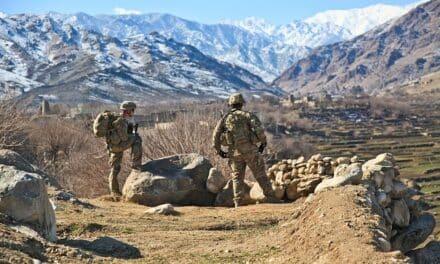 Tres miembros de las fuerzas de seguridad mueren en un ataque cerca de una presa en el norte de Afganistán