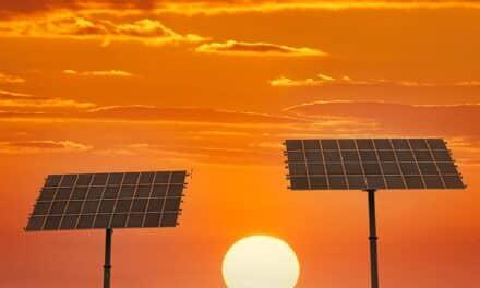 Canarias contará con 65 nuevos proyectos de energía solar fotovoltaica cofinanciados con fondos FEDER