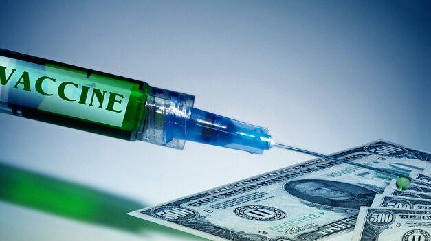 Se estima que el 15% de las vacunas en España han sido de AstraZeneca