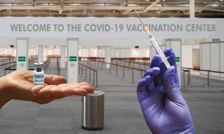 Más de 4.000 profesores de Castilla-La Mancha han rechazado la vacunación de la  Covid 19