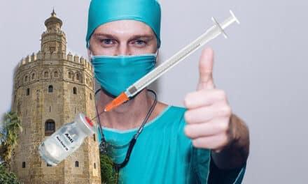 SEVILLA: Todavía muchos Sanitarios de la provincia de Sevilla han dicho no a la vacuna
