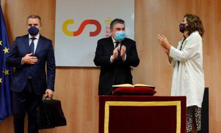 """El ministro de Cultura y Deporte ha anunciado nuevos """"pasos"""" en las Ligas ASOBAL y ACB"""