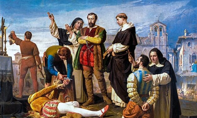 HISTORIA: REVUELTA COMUNERA. VILLALAR (1521-2021).