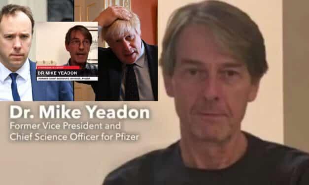 Declaraciones irresponsables de «Michael Yeadon ex vicepresidente de Pfizer»: Las vacunas COVID están diseñadas para matar al 90% de la población