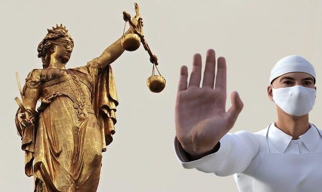 COVID 19: La Justicia belga da un mes para suspender las restricciones al considerar que carecen de base legal