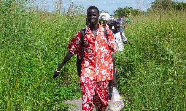 Liberados casi 60 mujeres y niños secuestrados el año pasado en Sudán del Sur